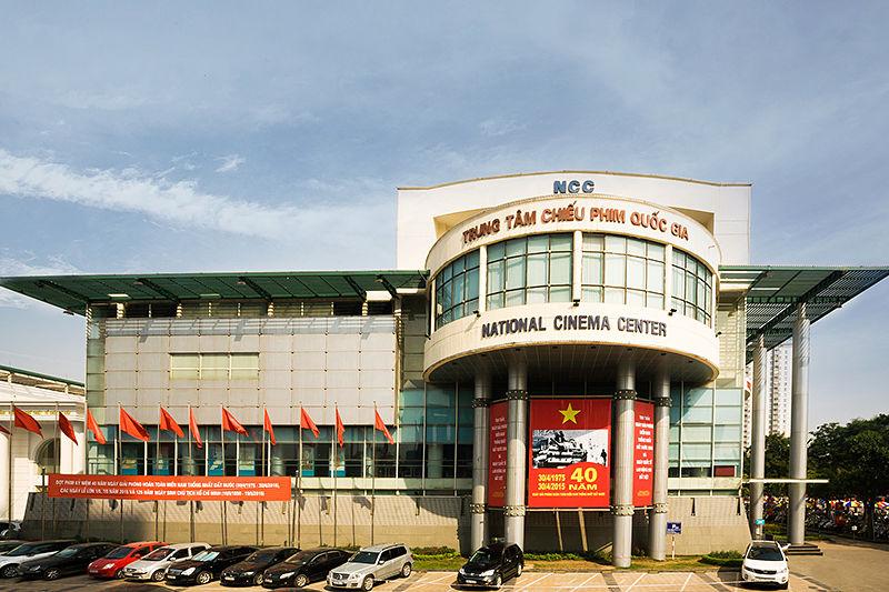Top 10 Best Cinema Centers in Hanoi