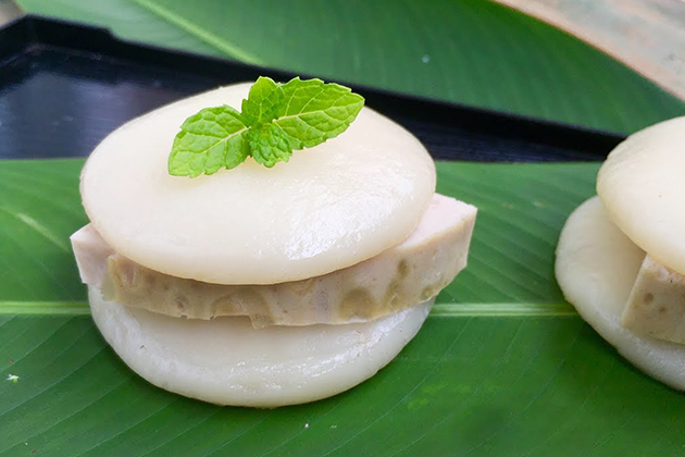 Traditional Cakes for a tasty Vietnamese breakfast