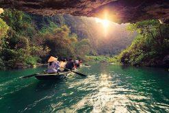 Trang An Vietnam Tour