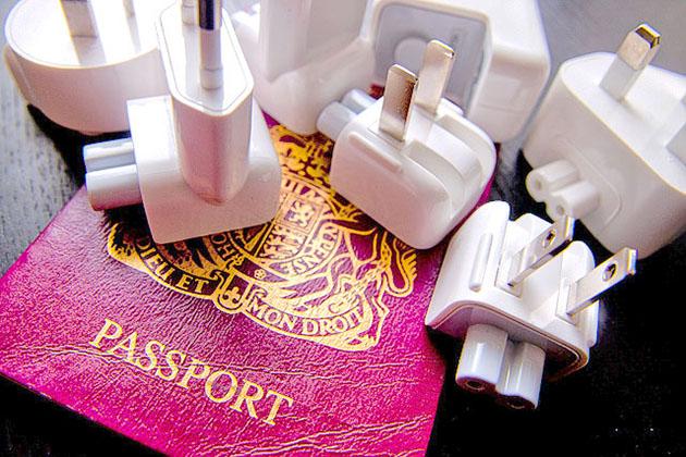 Vietnam Travel Socket Adaptor