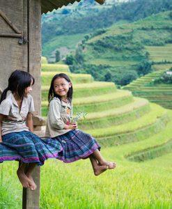 Treasure of Northern Vietnam