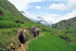 Trekking in Sapa Tour from Hanoi
