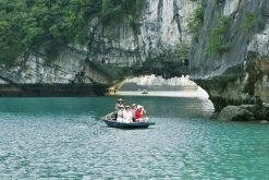 Untouched stunning Bai Tu Long