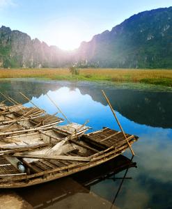 Nature & Culture in North Vietnam