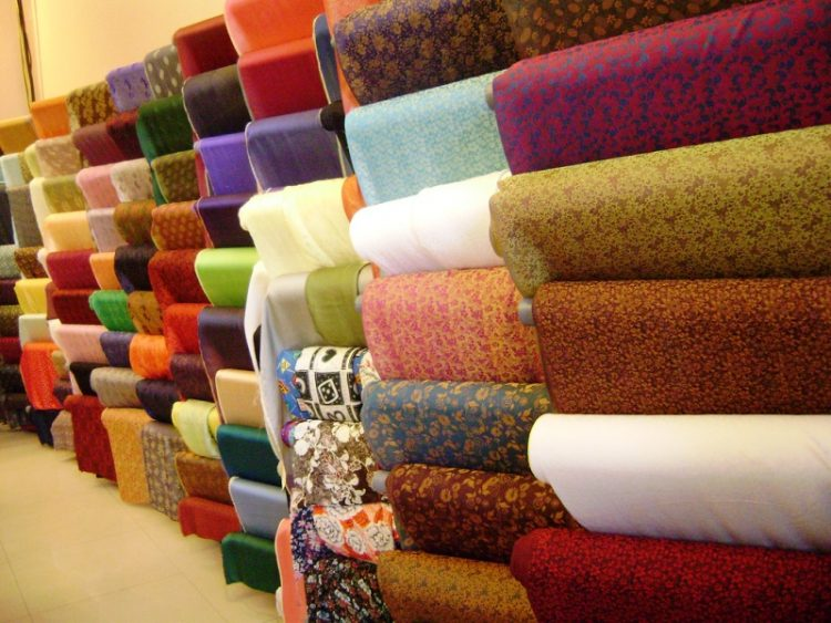 Van Phuc Silk Products