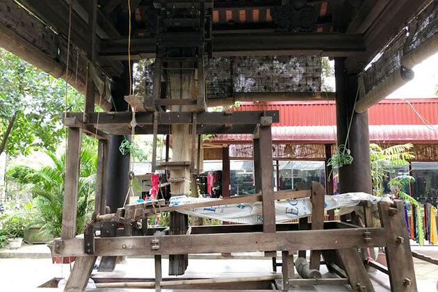 Van Phuc Traditional Village