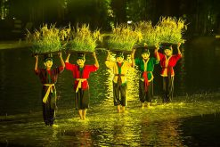 Must See Cultural Spectacle in Vietnam
