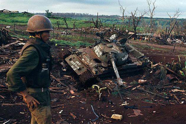 Vietnam War Historical Tour