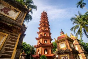 Vietnam tourism Open to Vaccinated international travelers