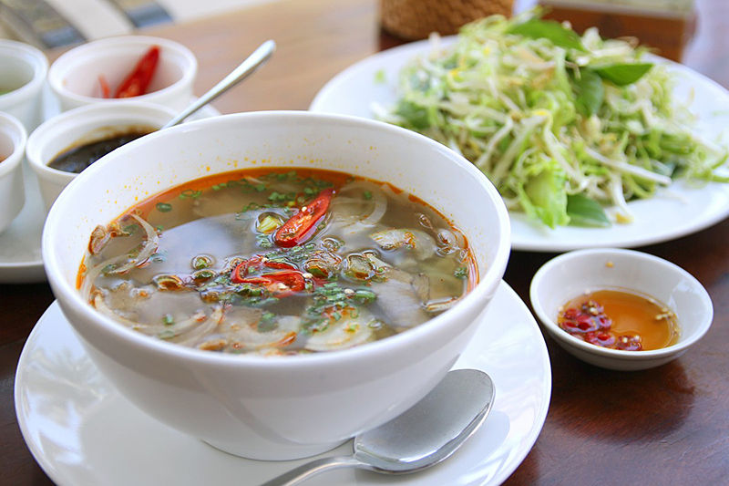 Vietnamese Breakfast - What do Hanoian Eat for the Breakfast
