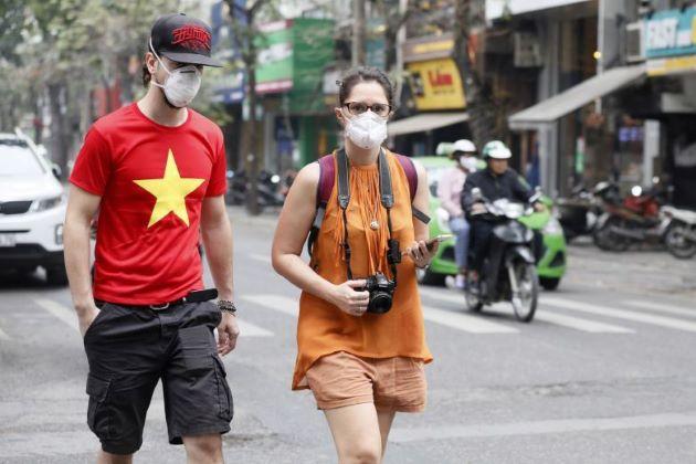 coronavirus news and update in hanoi vietnam