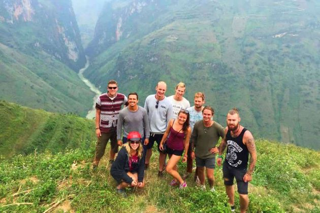 ha giang tours from hanoi