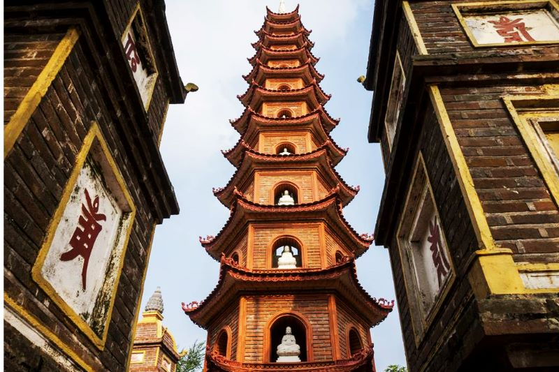 hanoi 1 day tour itineraries
