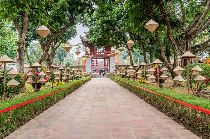 hanoi tour packages with confidence