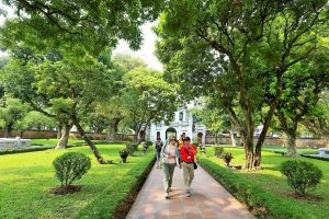 it is time to replan your travel to hanoi