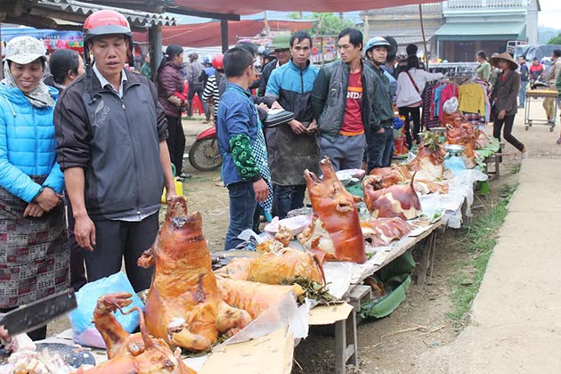 lang son market