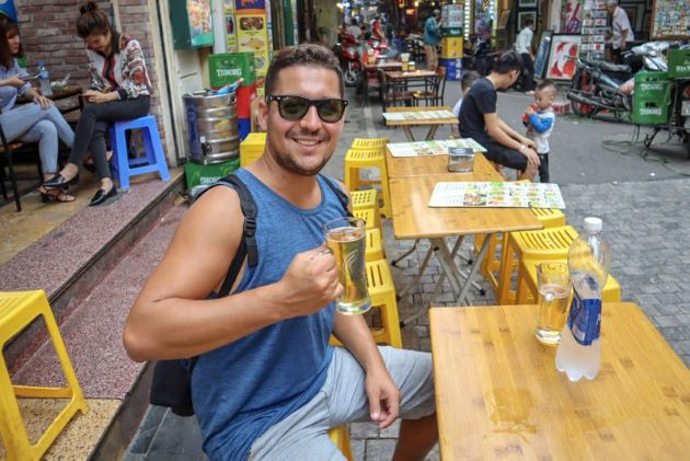 reviews of mike phillips day tours hanoi