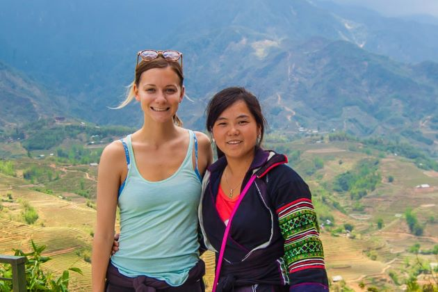 sapa tours from hanoi