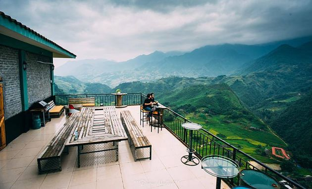 Majestic View Sapa