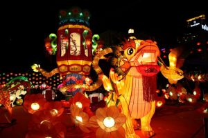 see hanoi festivals for Vietnam Tour