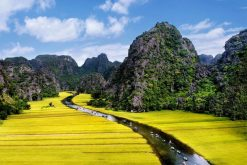 tam coc boat trip day tours in hanoi