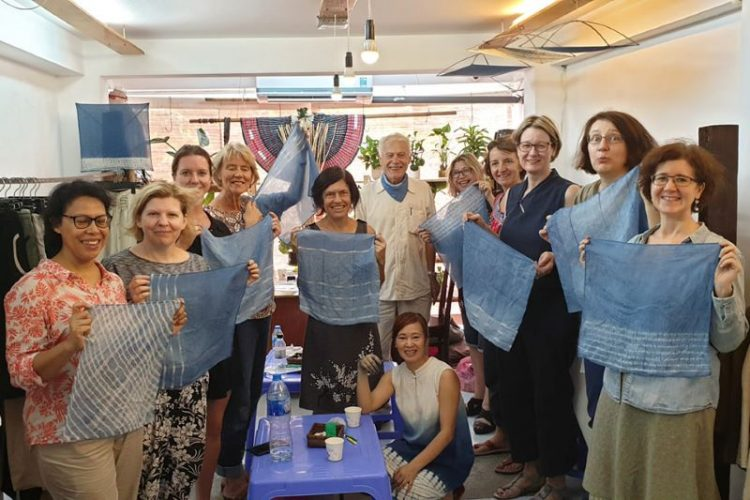 textile tour in vietnam tours hanoi